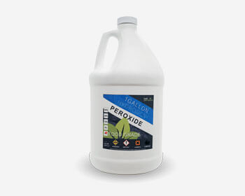 1 Gallon 3% Food Grade Hydrogen Peroxide