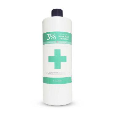 32 oz 3% Food Grade Hydrogen Peroxide
