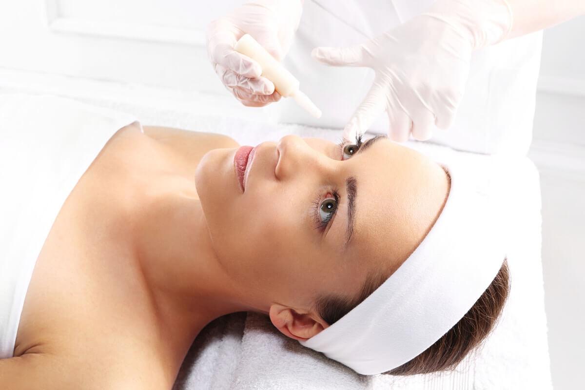 hydrogen peroxide for skin