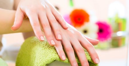 Hydrogen Peroxide for Nail Fungus